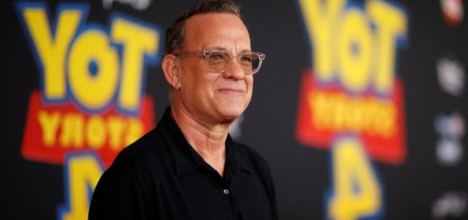 Tom Hanks, Toy Story 4