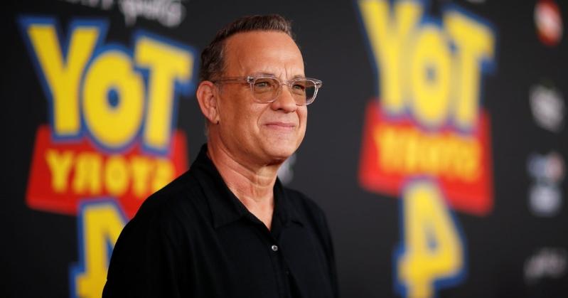 Tom Hanks, Toy Story 4