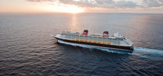 Disney Cruise Line Cancel
