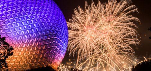 Walt Disney World experiences