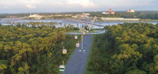 Disney Skyliner Opening Date