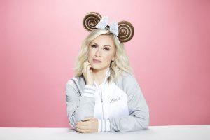 Ashley Eckstein designer ears