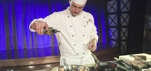 Culinary Demonstrations