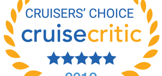 Cruise Critic Cruisers' Choice