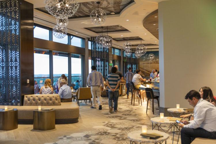 Coronado Springs Resort Dining