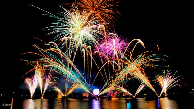Illuminations Dining Package