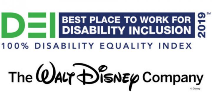 Disney Disability Equality Index