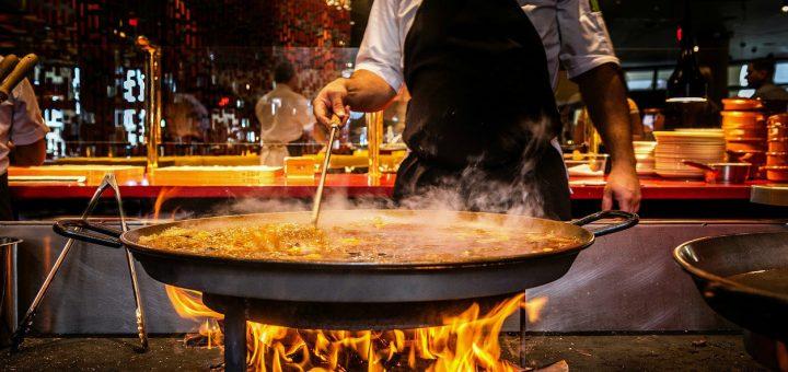 Visit Orlando's Magical Dining