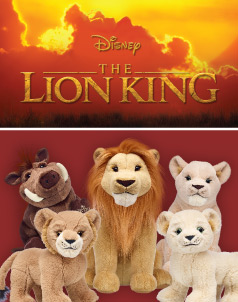 Lion King Build-A-Bear