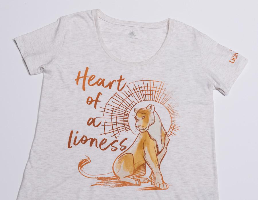 Lion King Merchandise