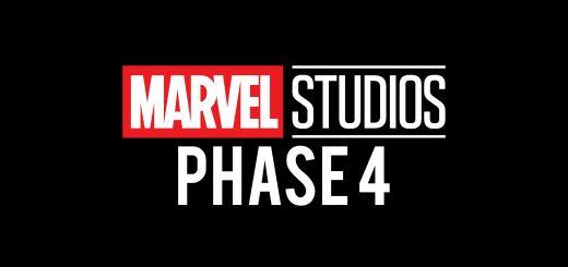 Marvel Studios Stage Four Movies