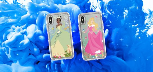 Power of Princess Case Otterbox Collection