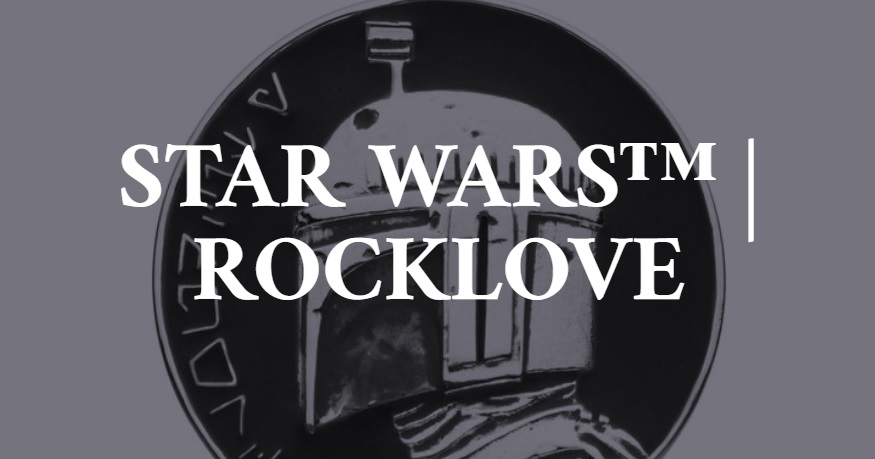Star Wars Rocklove