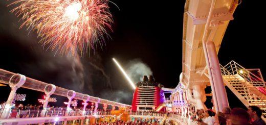 Disney Cruise Line Award