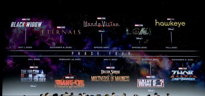Marvel D23