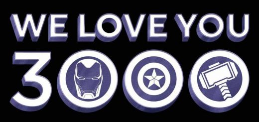 We Love You 3000