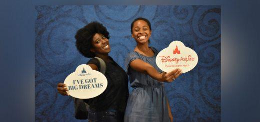 Disney Aspire