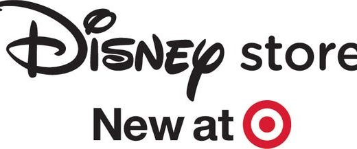 Disney Store at Target locations
