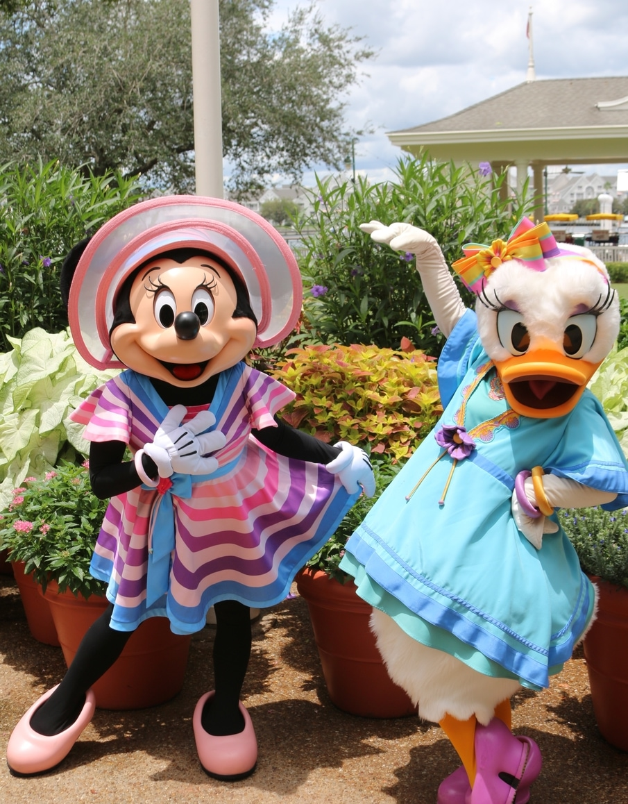 Disney World Resort Hotels