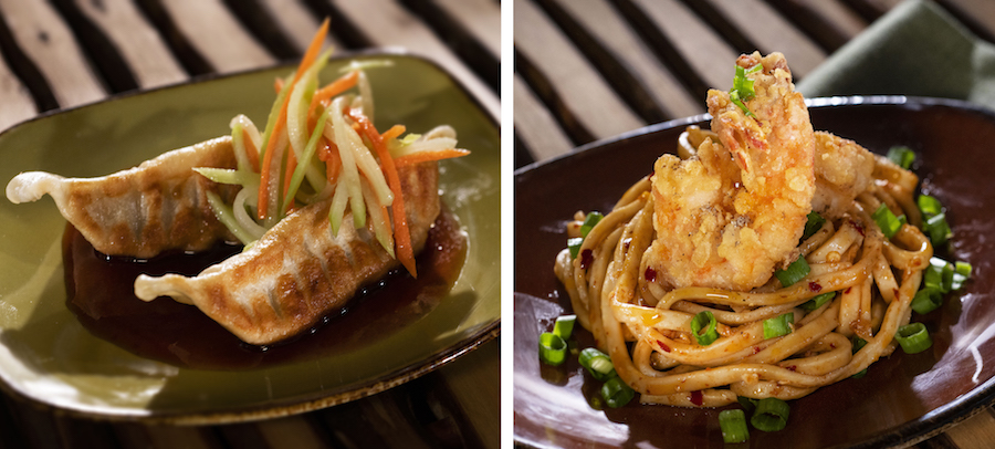 China Food Epcot