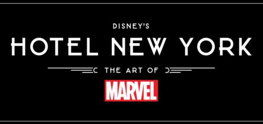 Hotel New York Marvel