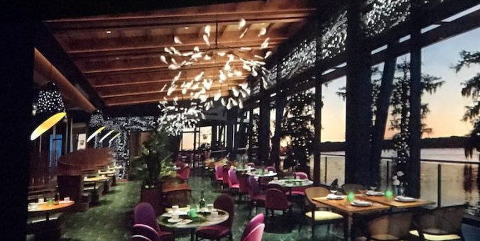 A New Princess And The Frog Restaurant Is Coming To Walt Disney