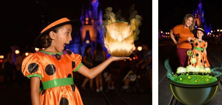 Halloween Party PhotoPass