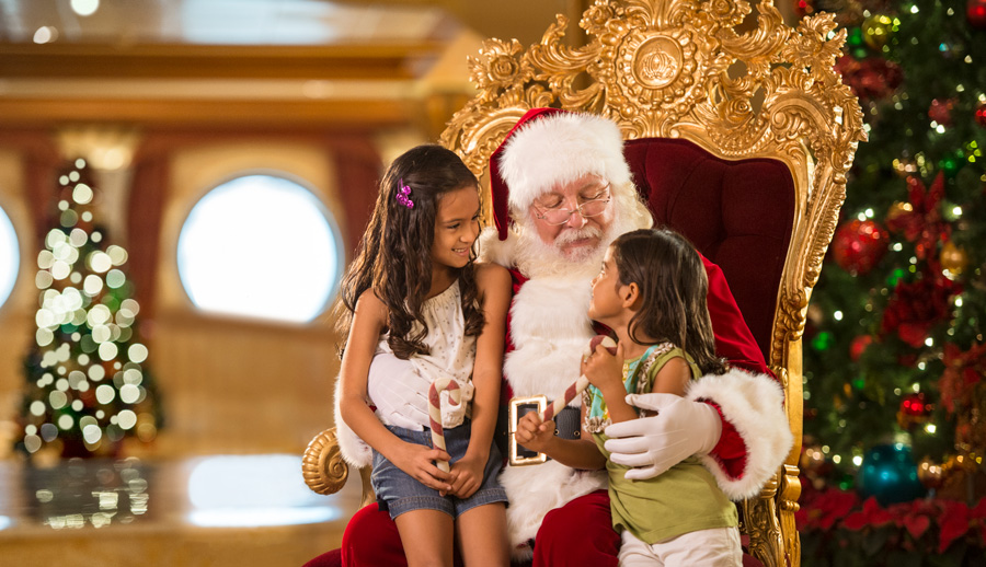 Disney Very Merrytime Cruise