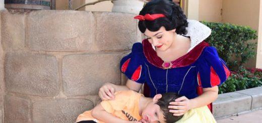 Image: Lauren Bergner, Disney