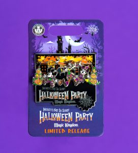 No So Scary Halloween Party merchandise