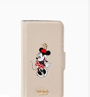 Minnie Mouse X Kate Spade