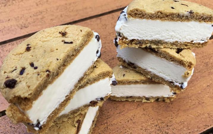 Cookie Sandiwich