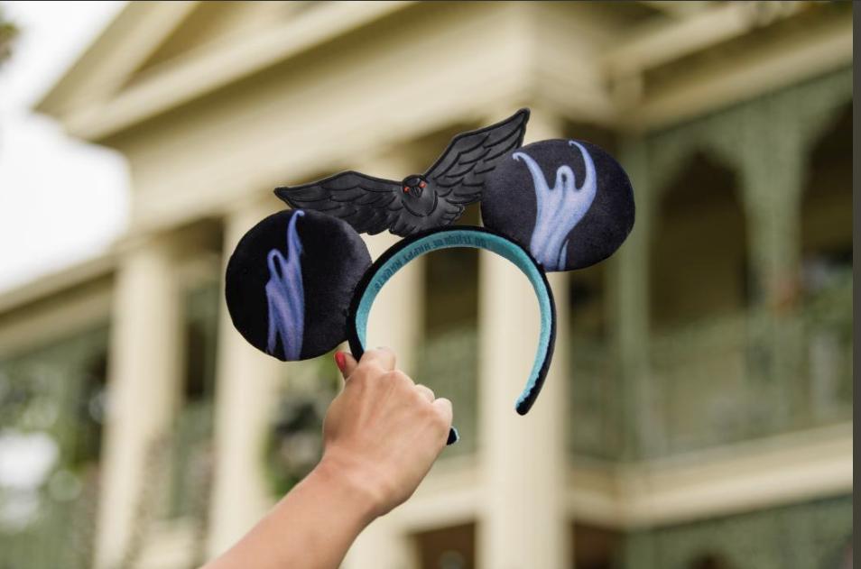 Designer Mouse Ears 2