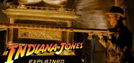 Indiana Jones Explained