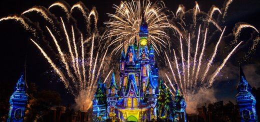 2019 Mickey's Not-So-Scary Halloween