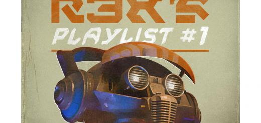 R3X's Playlist