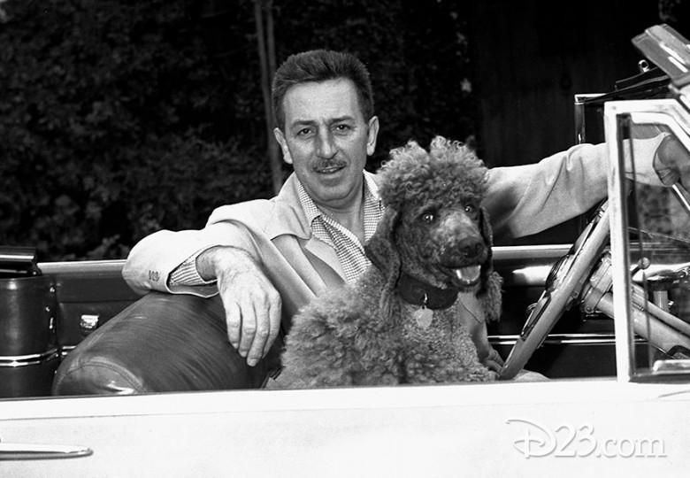 Walt Disney wienie