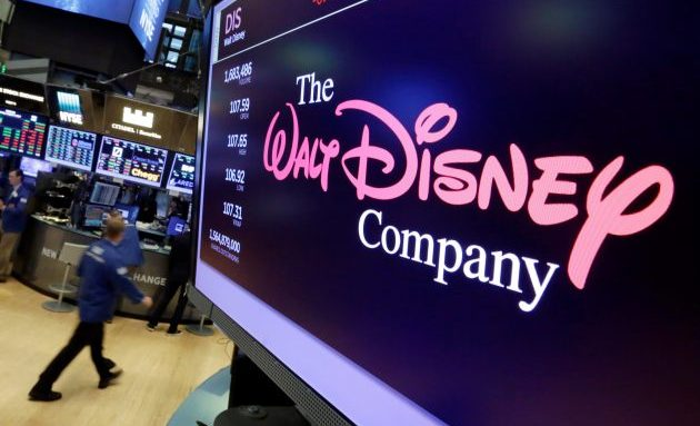 Disney Stock movies