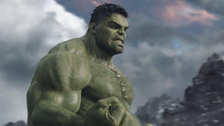 Hulk, Ms. Marvel