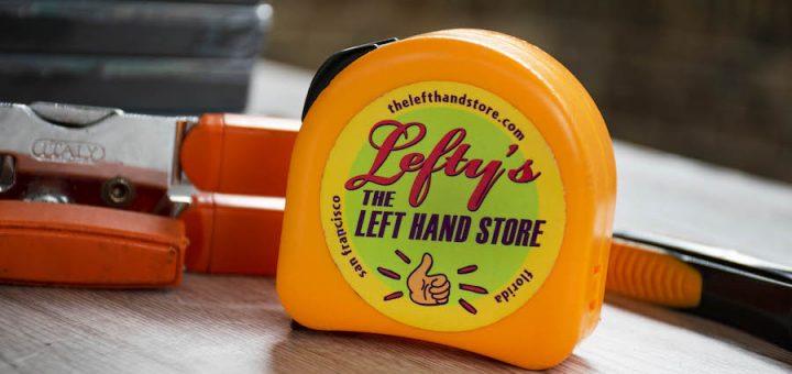Left Handers