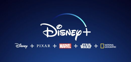 Disney+ New Titles