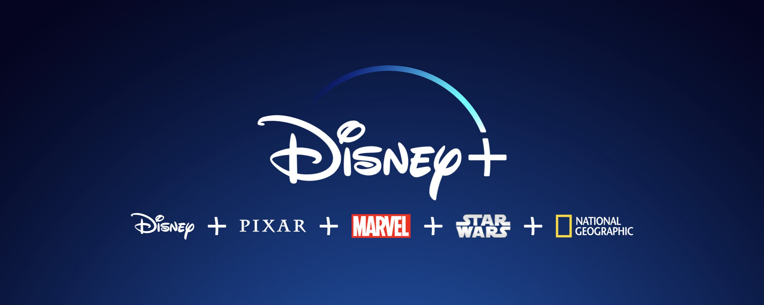 Disney+ New Titles