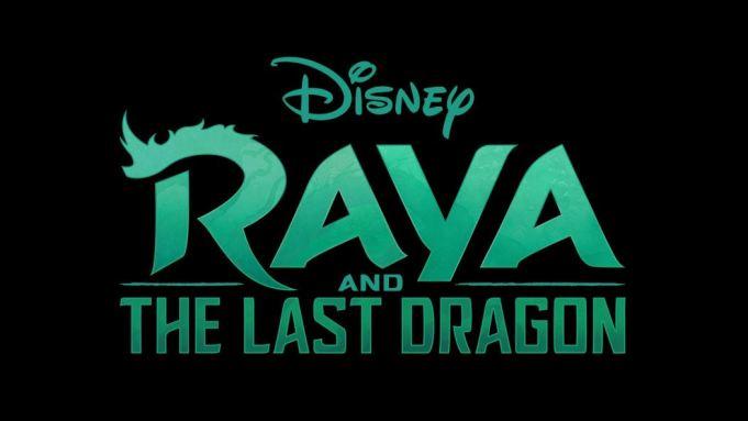Raya And The Last Dragon, D23