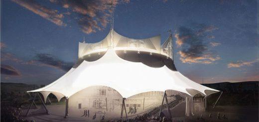 Disney Cirque du Soleil Show