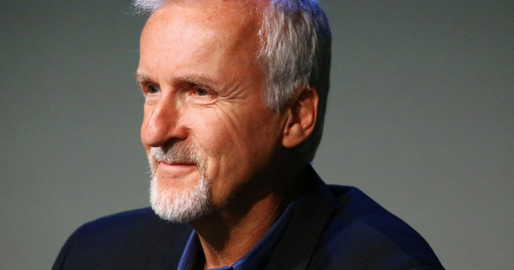 James Cameron, Avatar, Endgame