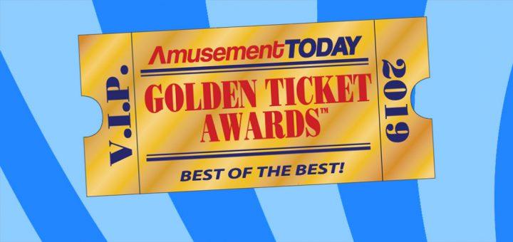 2019 Golden Ticket