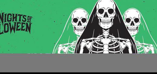 31 Nights of Halloween Fan Fest