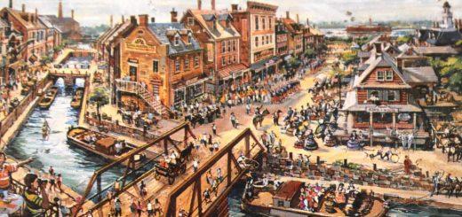 Disney's America
