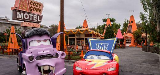 Cars Halloween