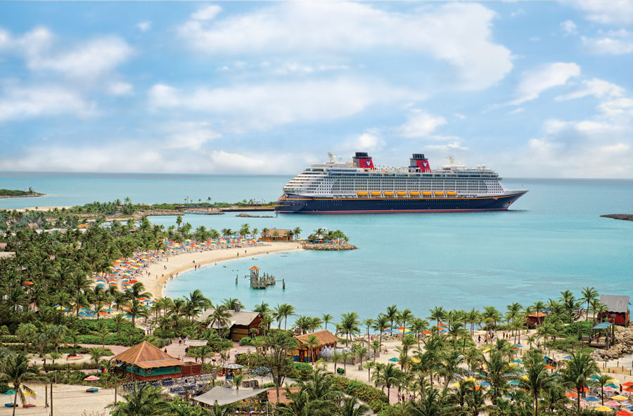 DCL Sweepstakes